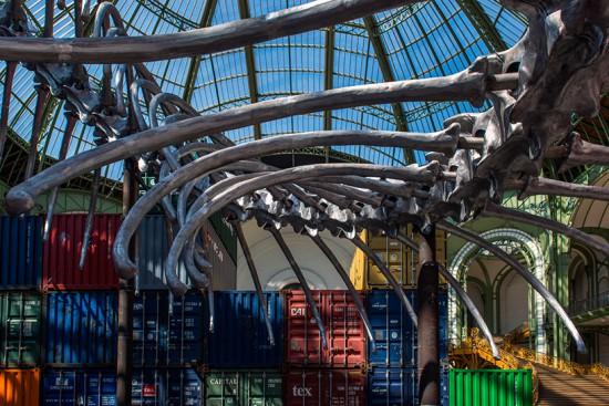 monumenta-huang-yong-ping-grand-palais-paris-designboom-010