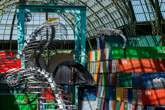 monumenta-huang-yong-ping-grand-palais-paris-designboom-03