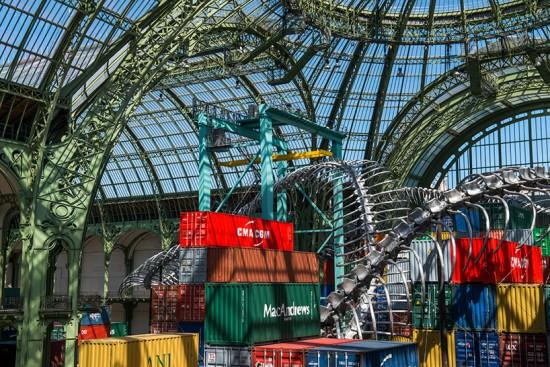 monumenta-huang-yong-ping-grand-palais-paris-designboom-04