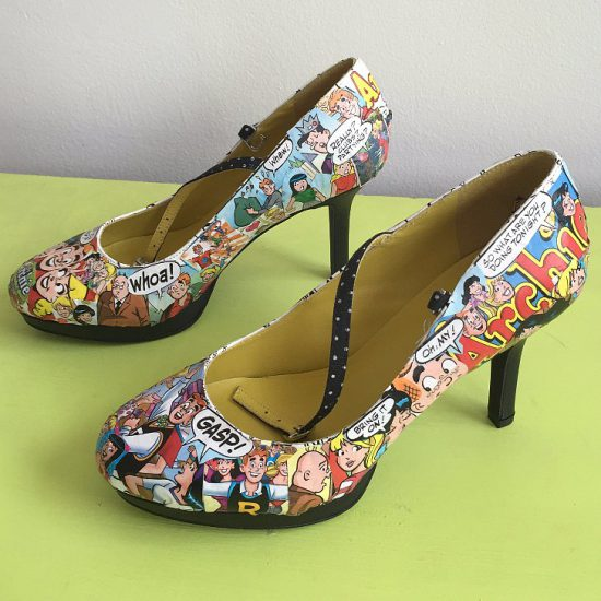 DIY-Comic-Book-Shoes