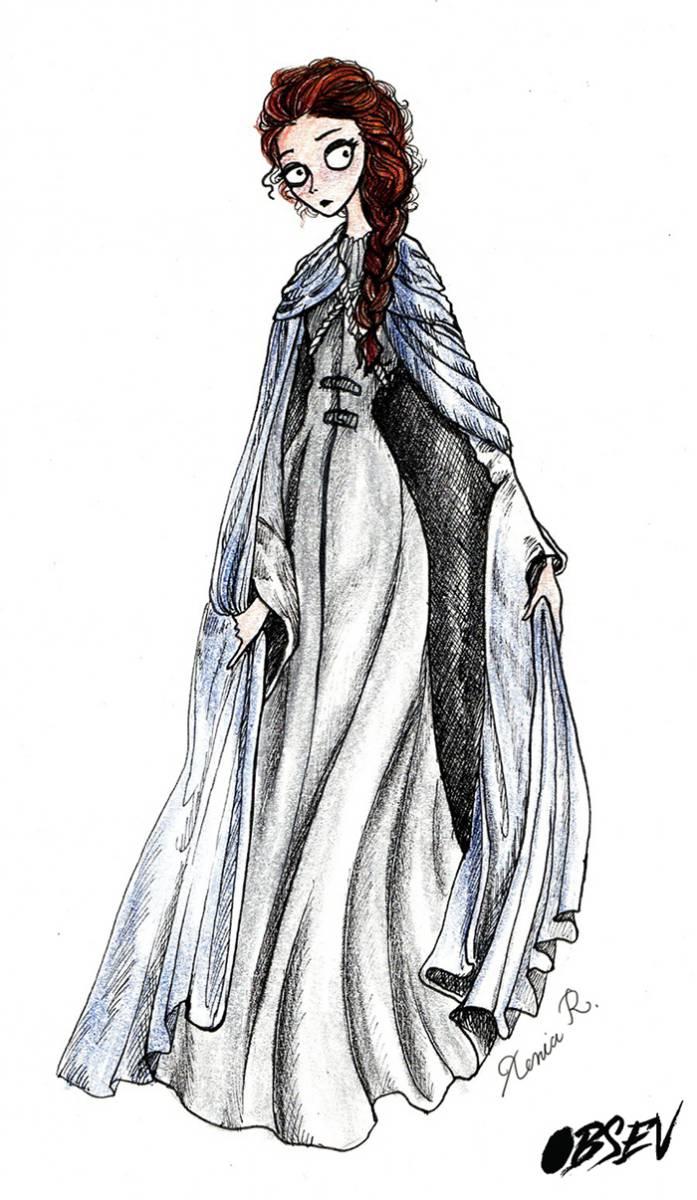 game-of-thrones-tim-burton-style-xenia-rassolova-8