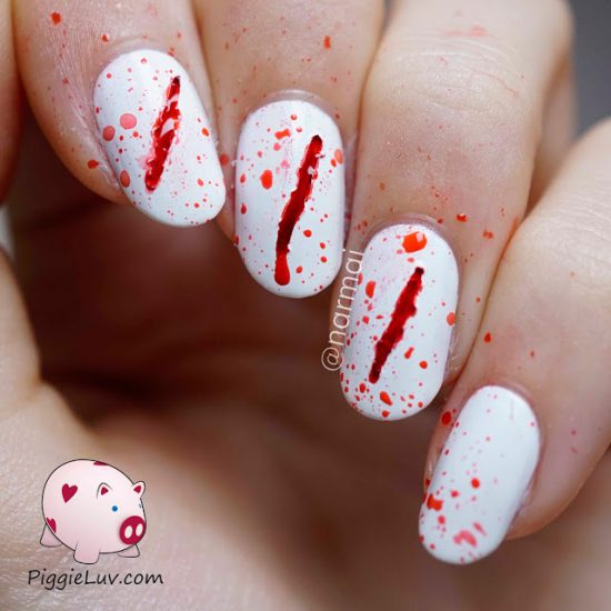 rawr-bloody-scratches-nail-art-for-halloween-1