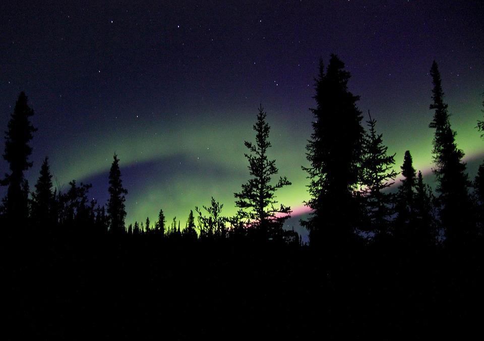 aurora-borealis-1133033_960_720 CC0 Public Domain
