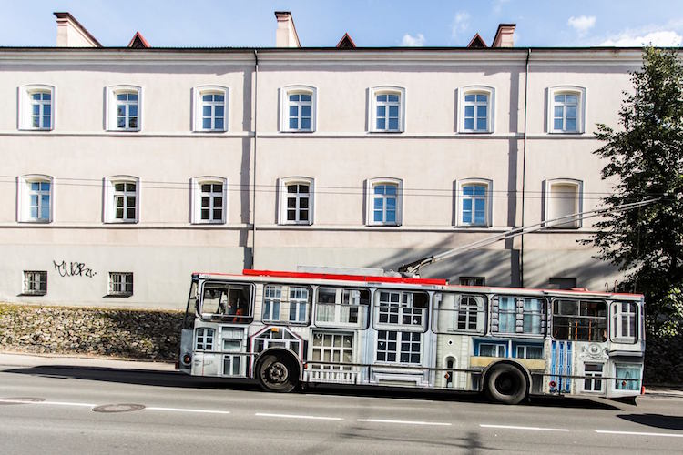 liudasparulskisvanishingtrolleybus2