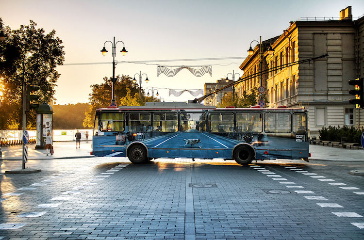 liudasparulskisvanishingtrolleybus3