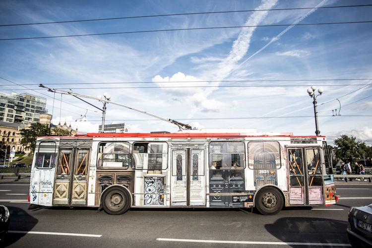 liudasparulskisvanishingtrolleybus4