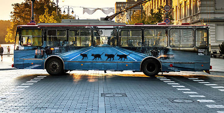 liudasparulskisvanishingtrolleybus5