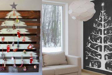 Kreativní nápady do bytu