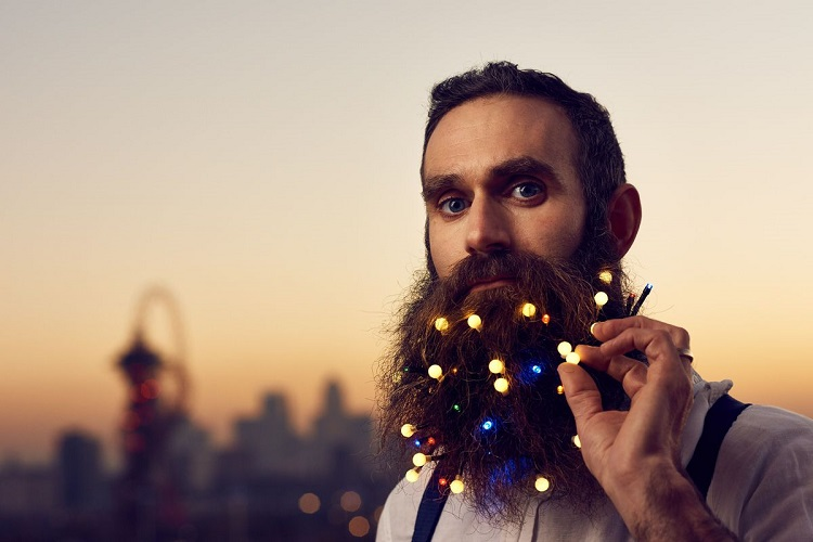 east-london-christmas-village-beard-lights-3