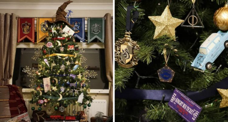 harry-potter-themed-christmas-tree-will-make-your-holidays-more-magical-805x427