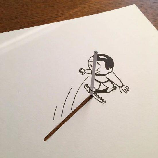 3d-paper-art-huskmitnavn-11-586a30fd3242a__700