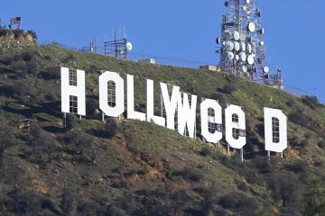 hollyweed
